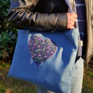 Love Scotland Bags