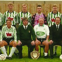Classic Team Photo's - 1993/1994