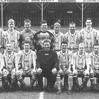 Classic Team Photo's - 1999/2000