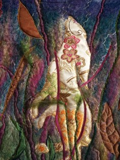 golden hare 2 moon gazing felted blyth whimsies detail 2016-06-08 09.47.30