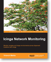 Icinga Network Monitoring Book