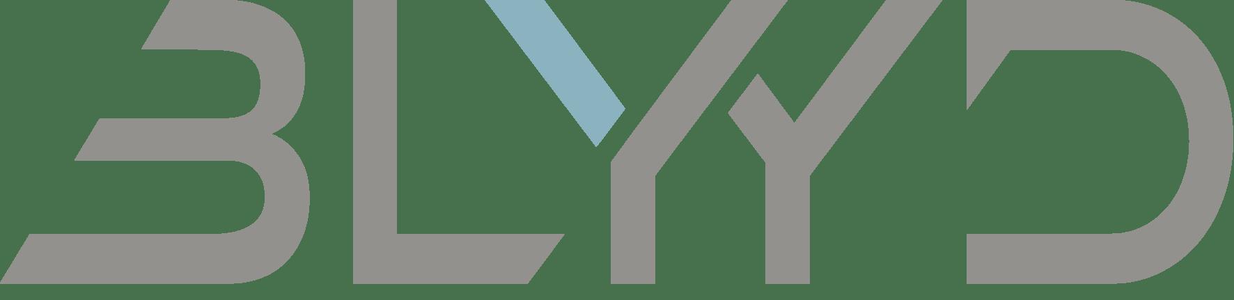Logo BLYYD