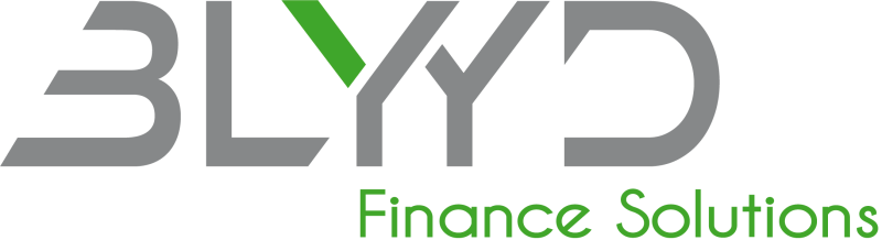 Logo BLYYD finance Solutions