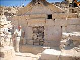 могила апостола Филипа