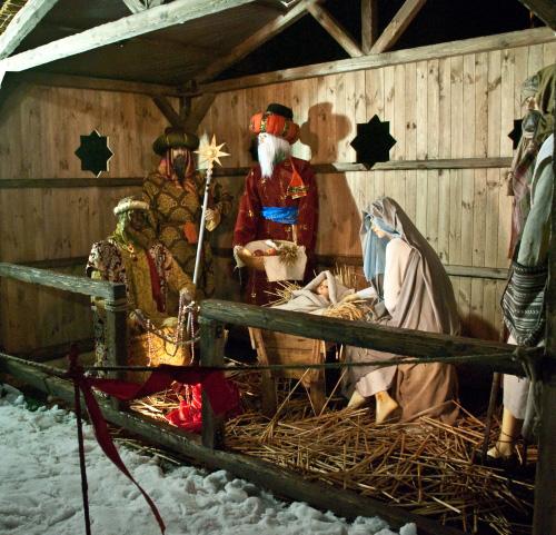 Різдвяні колядки