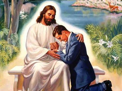Віра і покаяння
