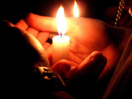 пам'ять жертв голодомору