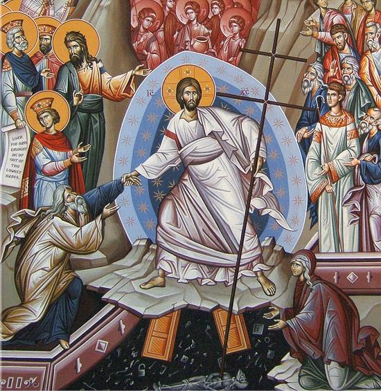 Радониця – радість воскресіння померлих