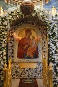 Ікона Божої Матері «Скоропослушниця»