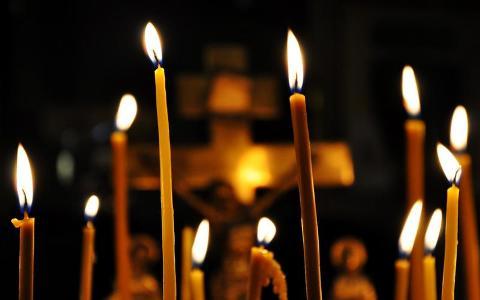 Про суботи Великого посту та дні вшанування померлих 2016