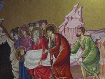 Йосип та Никодим. Таємні учні Христа