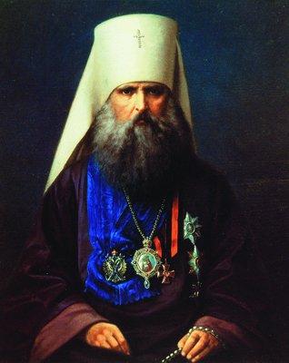 Іоаннікій Руднєв