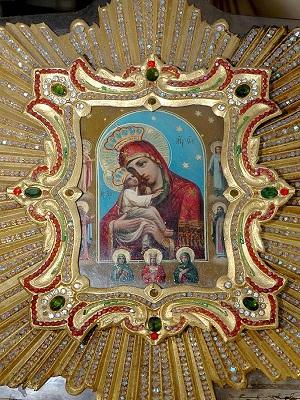 Ікони Божої матері, частина 3