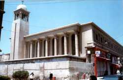 Олександрійський монастир Сави Освяченого