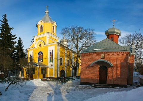 Свято-Покровський кафедральний храм (Луцьк)