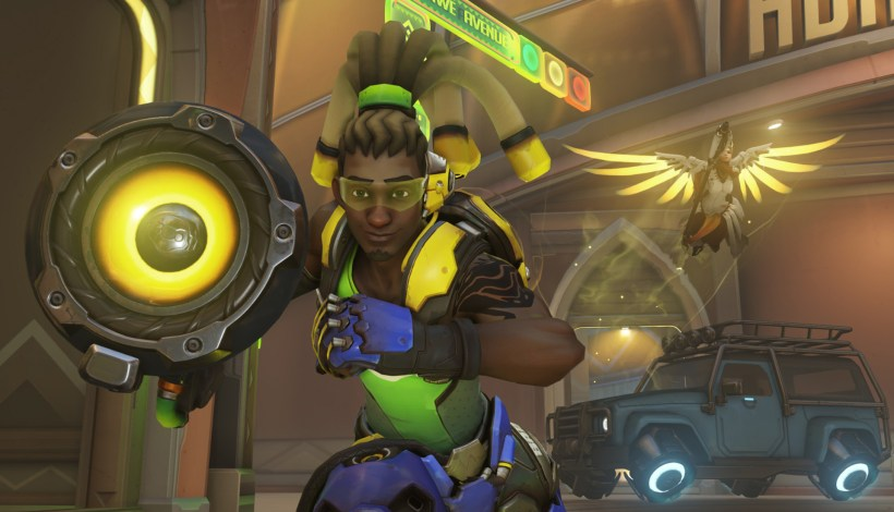 Image result for Lucio OW