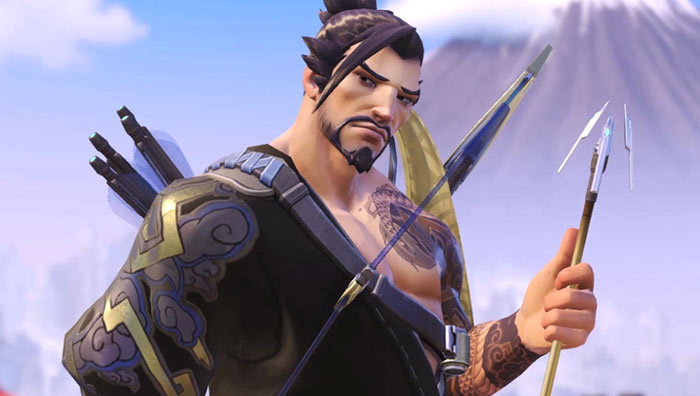 Image result for hanzo