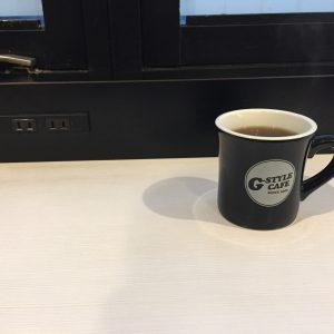 G-STYLECAFE 五反田 電源カフェ