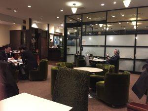 喫茶室ルノアール 品川高輪口店 電源カフェ