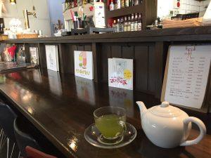 nagicafe 電源カフェ 亀有 お茶