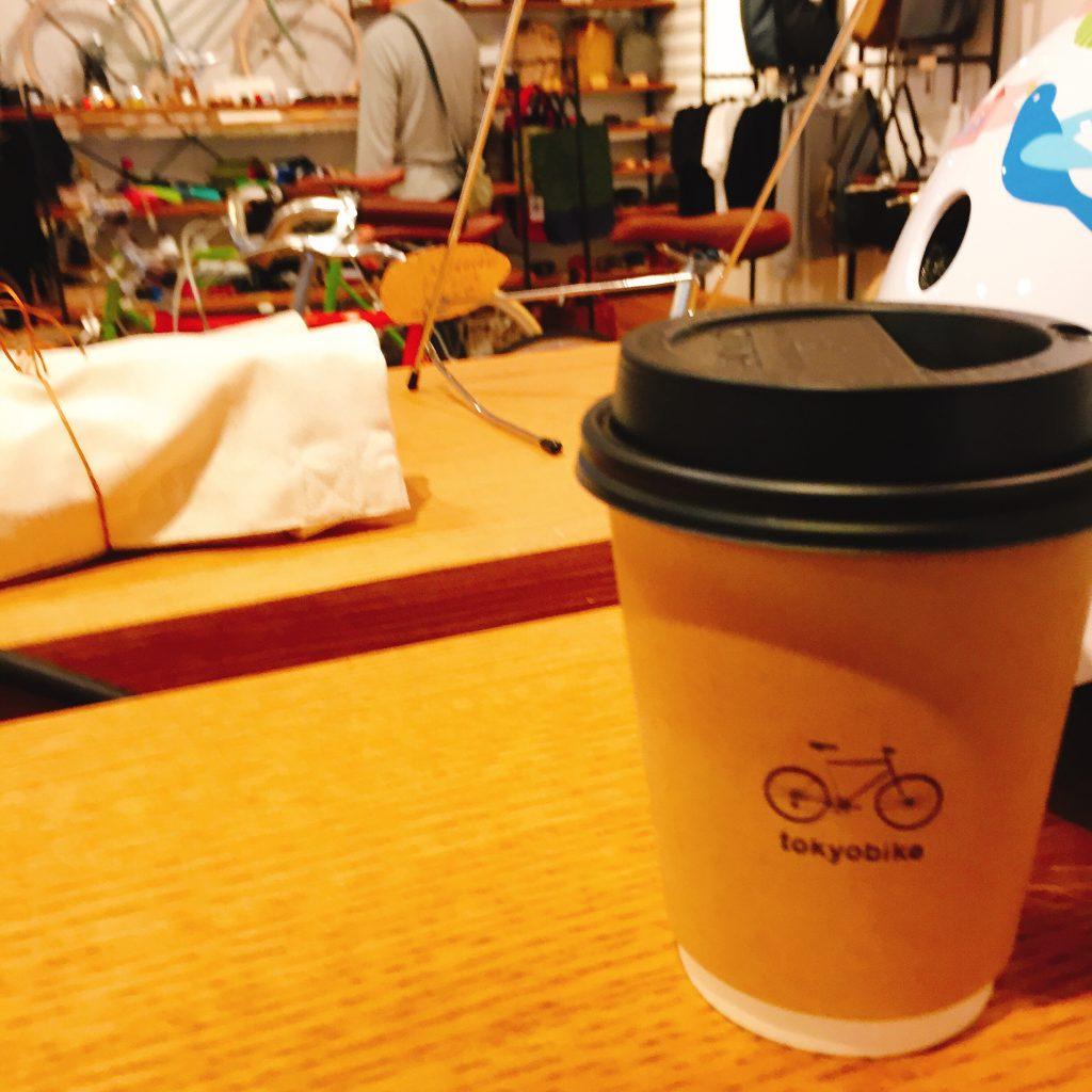 Tokyo bike 高円寺店