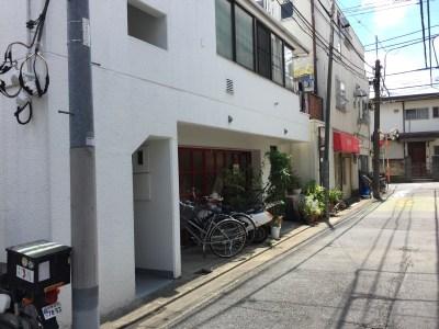 レンタルカフェスペースmagari中野店への行き方と紹介