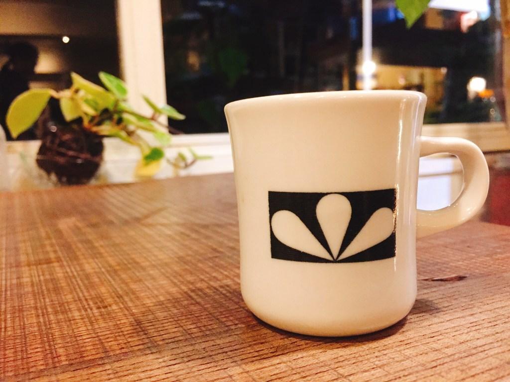 ミニマグカップ TOKYO COFFEE FESTIVAL(東京コーヒーフェスティバル) 2019 spring