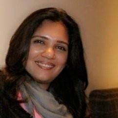 Ms. Supriya Sachdeva