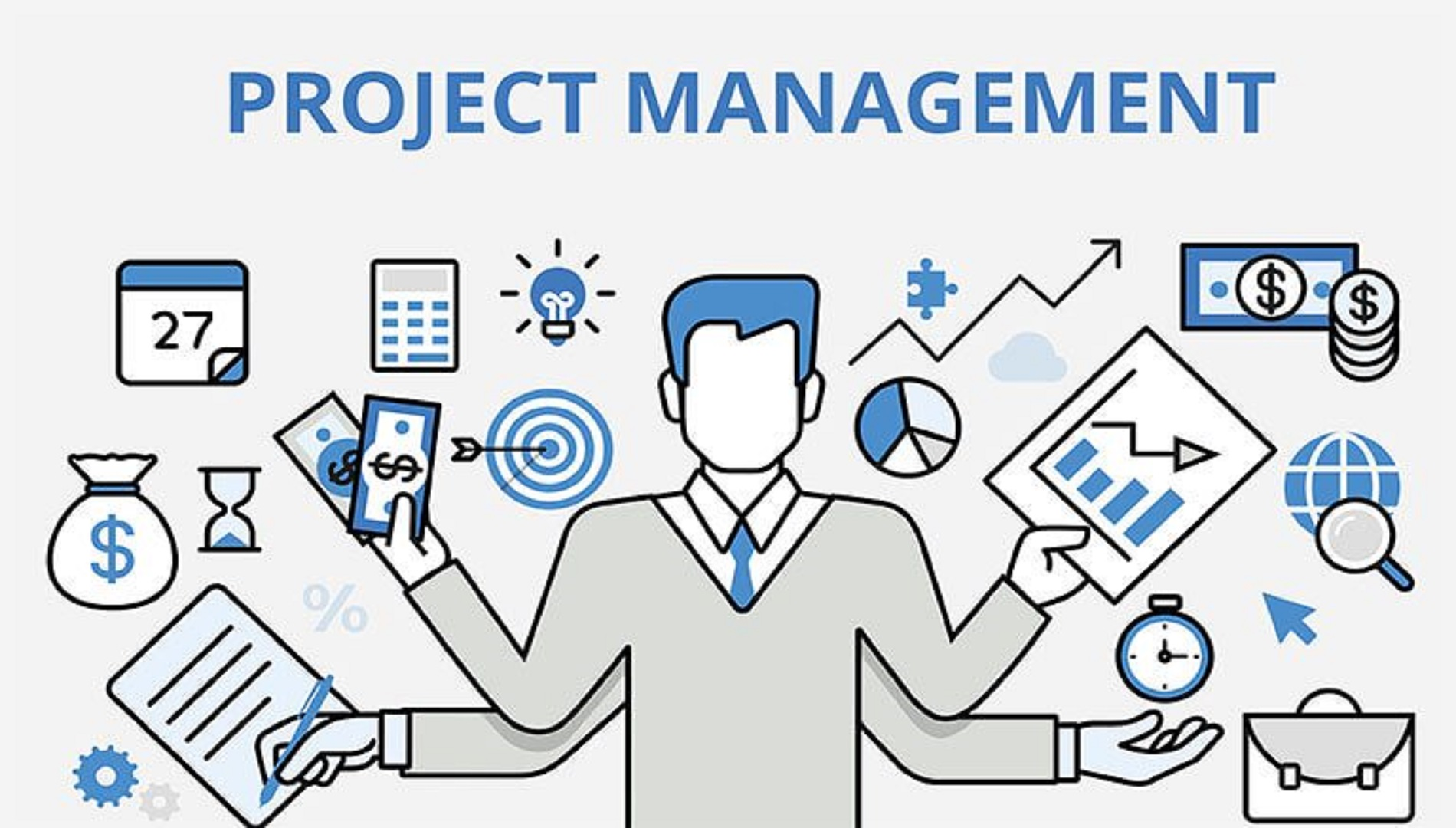 Project Management Professional Pmp Certification Preparation