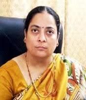Dr. Kavita R. Laghate