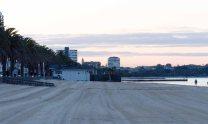 From Kerferd Road Pier