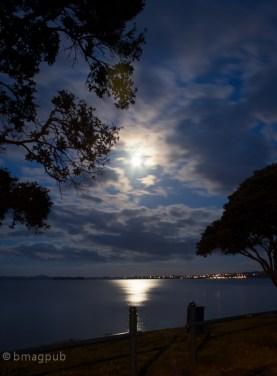 """Blue Moon"", Spring '12"