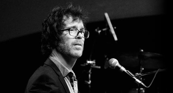 Tickets Are Now On Sale For Ben Folds' Paper Aeroplane Request Tour