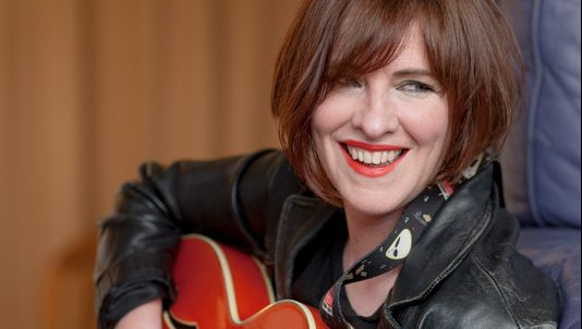 From Times Square To Canberra: Legendary Singer Songwriter Eleanor McEvoy Returns To The Capital