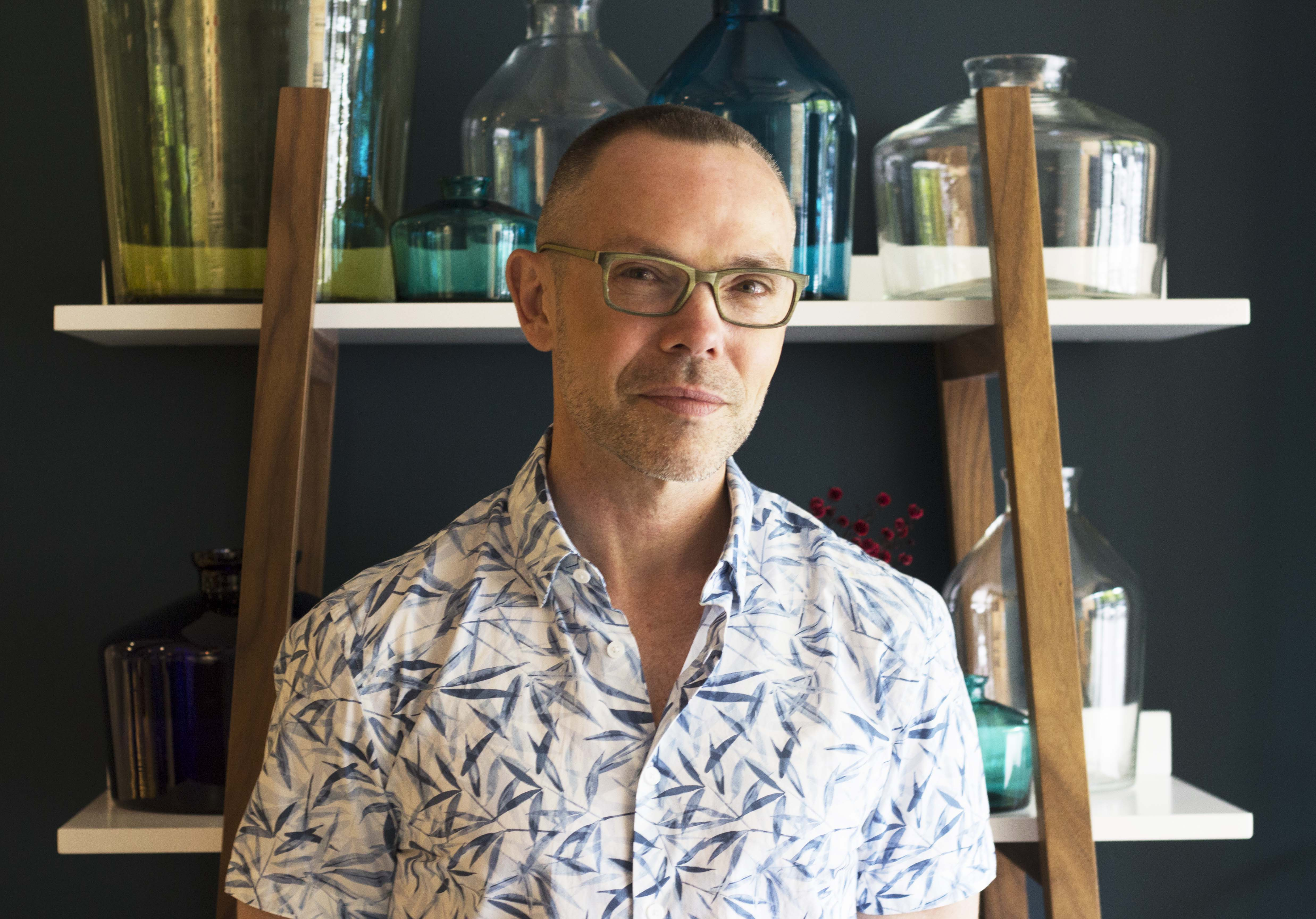 Tackling The Bison: Brian Tunks' Journey With Canberra's Long Running Ceramics Studio