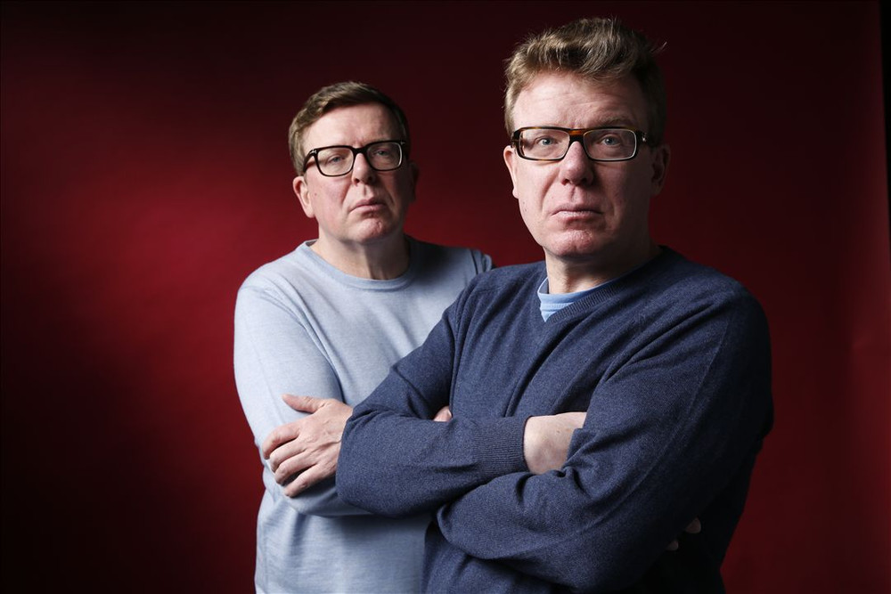 Gig Review The Proclaimers The Playhouse Thursday May 23 Bma Magazine