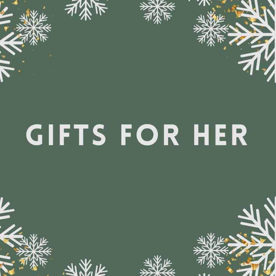 Zero waste Gifts for her