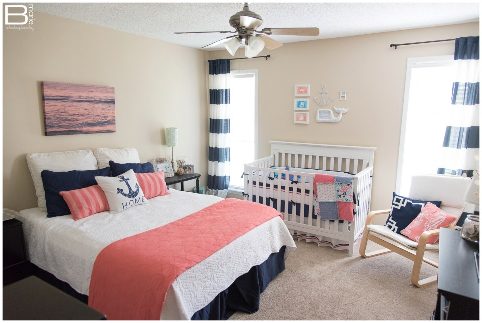 Nacogdoches photographer images of her favorites parts of her daughter's nursery decor