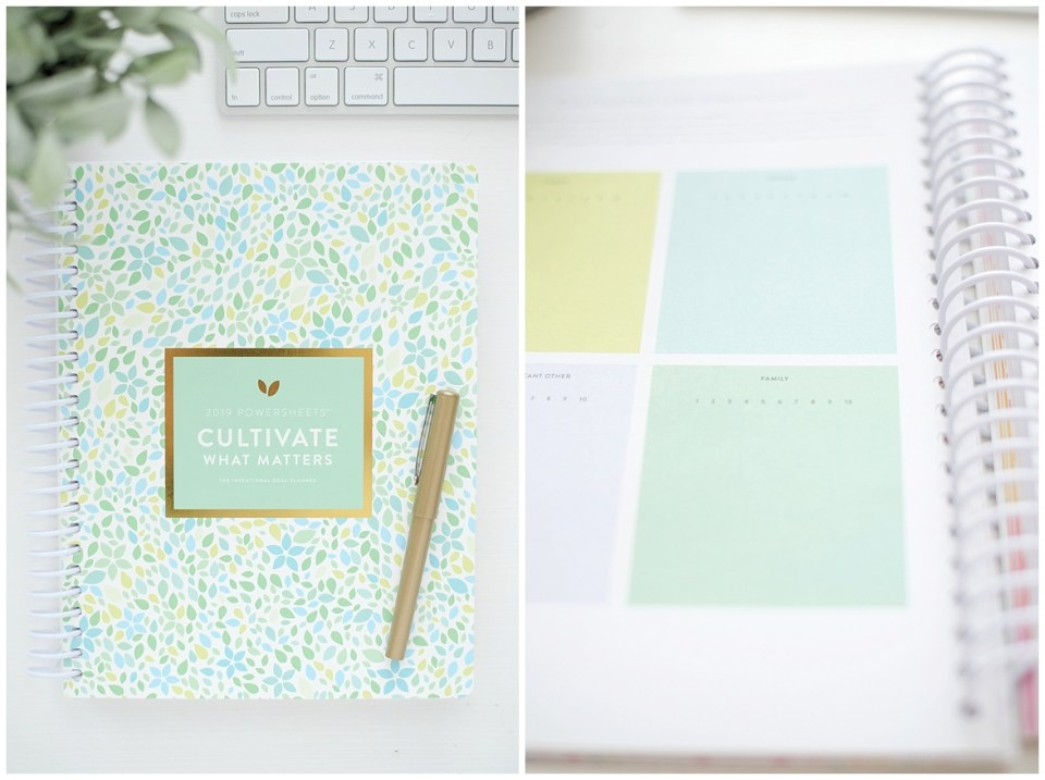 Houston photographer shares 4 organizational tools she uses to keep family & business life running smoothly