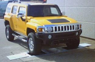 BM4010 Brake Tester