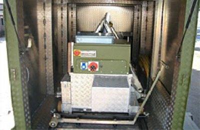 BM20200 Mobile Flatrack Concept