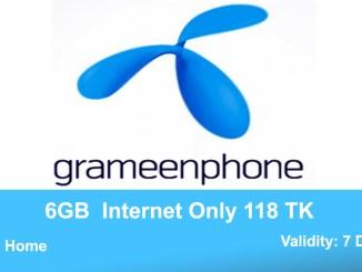 gp internet