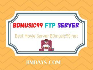bdmusic99 ftp server