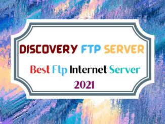 Discovery Ftp Server