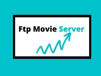 Ftp Movie Server