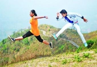 আগামীকাল মুক্তি পাচ্ছে 'প্রেম প্রেম পাগলামী'