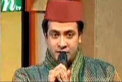 শাকিব খান কাঁদলেন