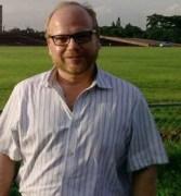 Joe Petrika