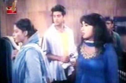 অনন্ত ভালোবাসা আর শাকিব খান