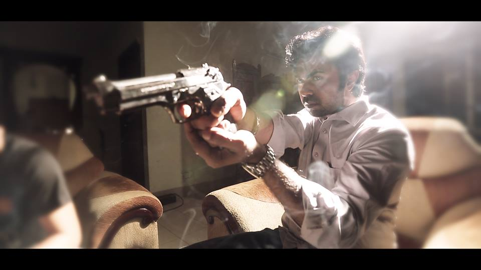 Gangster Returns (4)